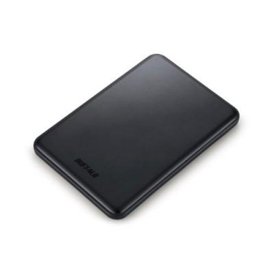 Buffalo MiniStation Slim 1TB  Black