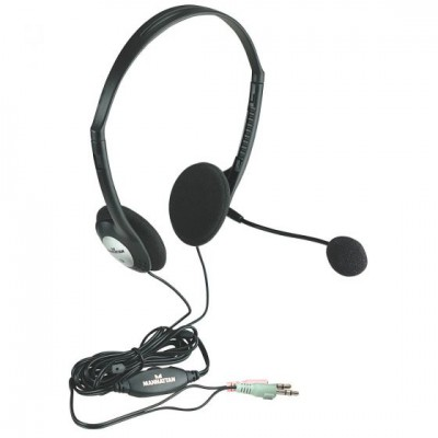 Manhattan Headset(164429)