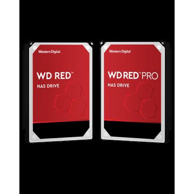 Western Digital 10TB RED PRO 256 MB