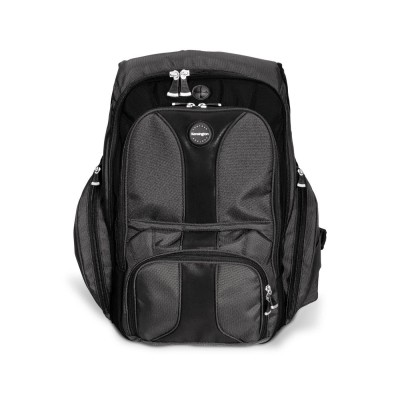 "Kensington Contour Backpack 15.6"" Black"