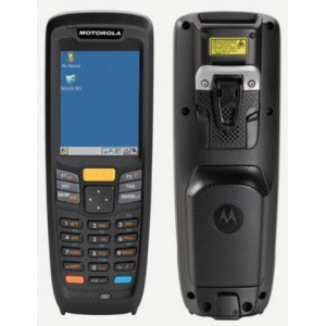 Motorola MC2180 - MC2180-AS01E0A (PXA320/128MB/256MB/W6.0)