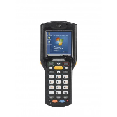 Motorola MC3200 gun - MC32N0-GL2HCHEIA (OMAP4/1GB/4GB Flash/W7.0)