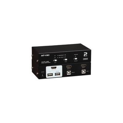 Mcab 2 Port HDMI USB 2.0 KVM Switch