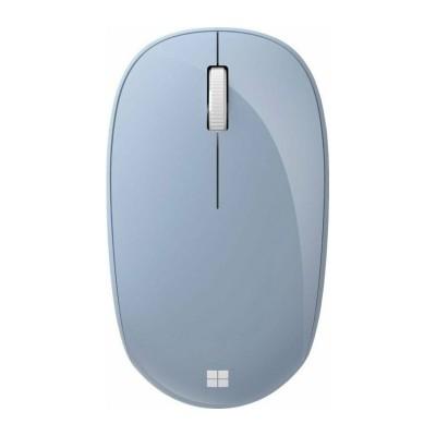 Microsoft Bluetooth Mouse (light blue)