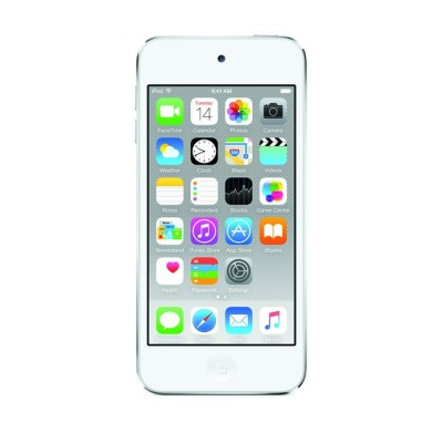 Apple iPod Touch 16GB 6th Generation Silver