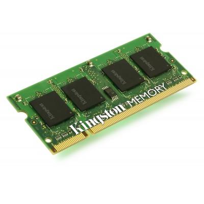 Kingston M25664F50 2GB DDR2-667 SODIMM
