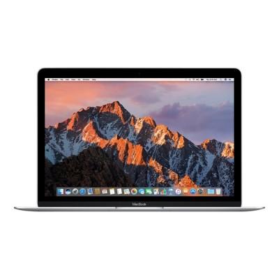 "Apple MacBook 12"" (M3/8GB/256GB SSD) (2017) Space Grey"