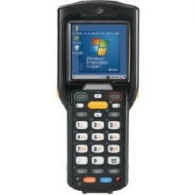 Motorola MC3200 gun - MC32N0-GI2HCLE0A (OMAP4/512MB/2GB Flash/W7.0)