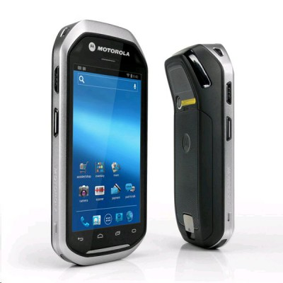 Motorola MC40N0-SCJ3R01 (OMAP4/1GB/4GB Flash/Android 2.3)