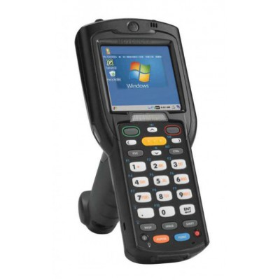 Motorola MC3200 gun - MC32N0-GL2HCLE0A (OMAP4/512MB/2GB Flash/W7.0)