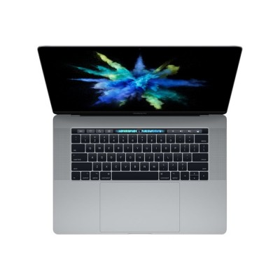 "Apple MacBook Pro 15.4"" 2.9 GHz (i7/16GB/512GB) with Touch Bar (2017) Space Grey"