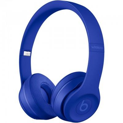 Apple Beats by Dr.Dre Solo3 Wireless Break Blue
