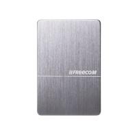 Freecom mHDD Slim 1TB Metal