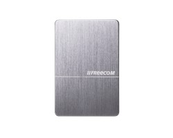Freecom mHDD Slim 1TB Metal