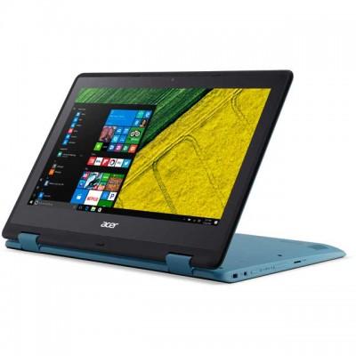Acer Spin SP111-31-C4WU (N3350/4GB/32GB eMMC/FHD/W10) Blue