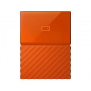 Western Digital My Passport 4TB Orange (2016)
