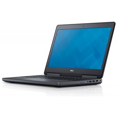 Dell Precision 7510 (E3-1535MV5/16GB/256GB SSD+1TB/FHD/W7)