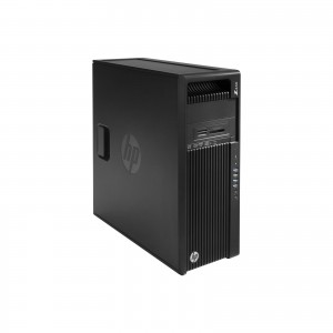 HP Workstation Z440 ΜΤ (E5-1650V4/16GB/512GB SSD/W7)