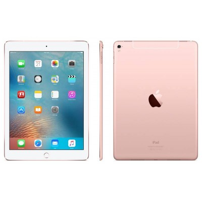 Apple iPad Pro 9.7 Wi-Fi 32GB RoseGold