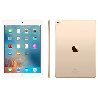 Apple iPad mini 4 WiFi (128GB) Gold