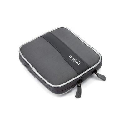 "DICOTA Memory Pocket 3.5 ""bag (gray)"