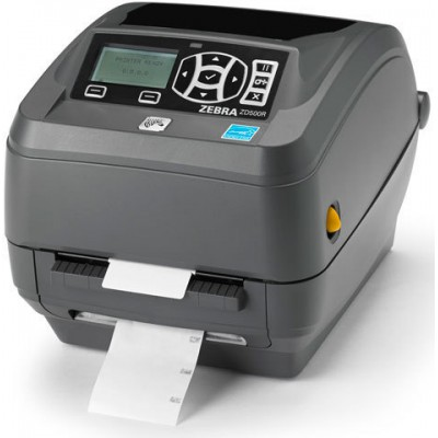 Zebra ZD500 Desktop Printer (ZD50043-T1E200FZ)