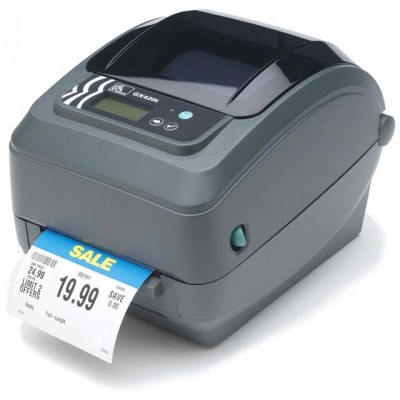Zebra GX420t Desktop Printer (GX42-102420-150)