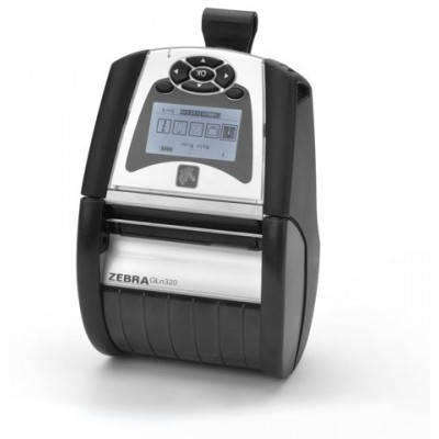 Zebra QLn320 Mobile Printer (QN3-AUCAEM11-00)