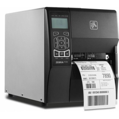 Zebra ZT230 Industrial Printer (ZT23042-T2E000FZ)