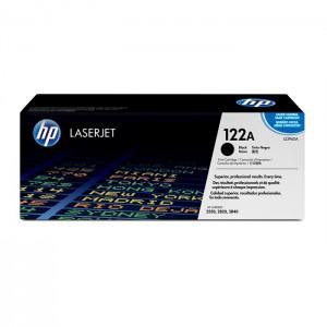 HP Color LaserJet Q3960A Black Print Cartridge
