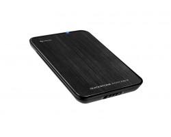 "Sharkoon QuickStore Portable 2.5"" SATA Black"