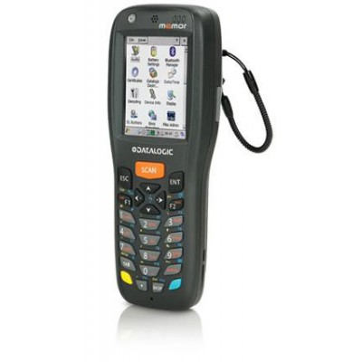 Datalogic Memor X3 - 944250004 (256MB/512MB Flash/W6.0 Pro)