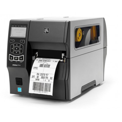 Zebra ZT410 Industrial Printer (ZT41042-T1E0000Z)