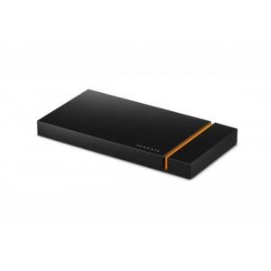 Seagate Firecuda Gaming SSD 500GB