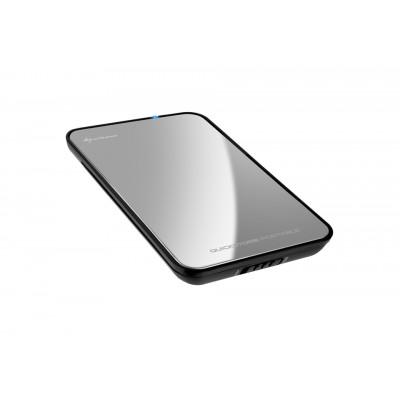 Sharkoon QuickStore Portable USB3.0 Mirrored