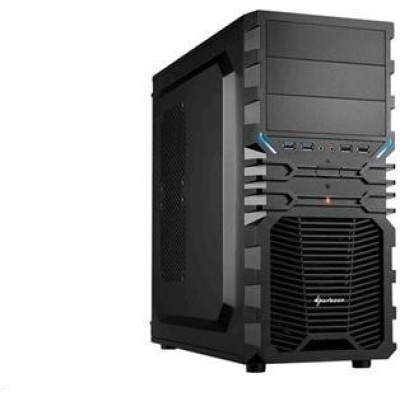 Sharkoon VG4-W  BLACK