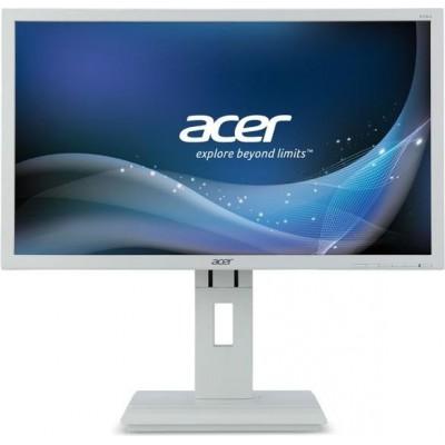 Acer B246WLA White
