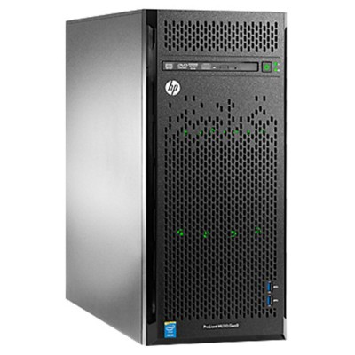 HP ProLiant ML110 Gen9 6C (E5-2603V4/8GB/No HDD)