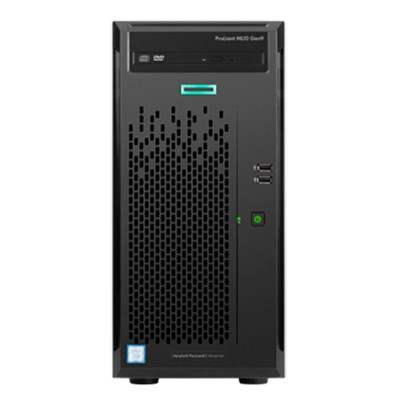 HP ProLiant ML10 Gen9 (E3-1225V5/8GB/2x1TB)