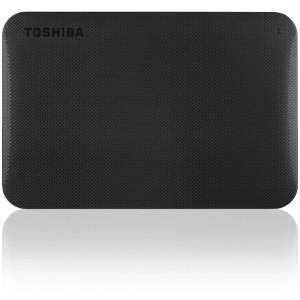 Toshiba Canvio Ready  3TB Black
