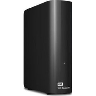 Western Digital Elements Desktop 4TB