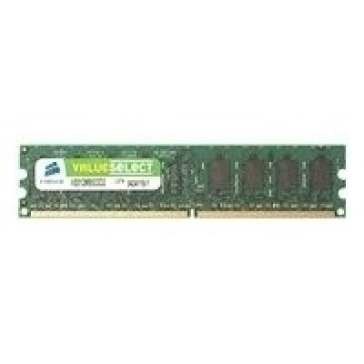 Corsair Value Select 2GB DDR2-667MHz
