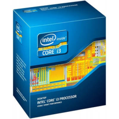 Intel Core i3-3240 Box