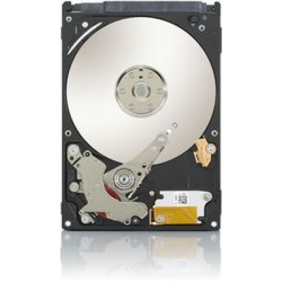 Seagate Video 2.5 HDD 500GB (ST500VT000)