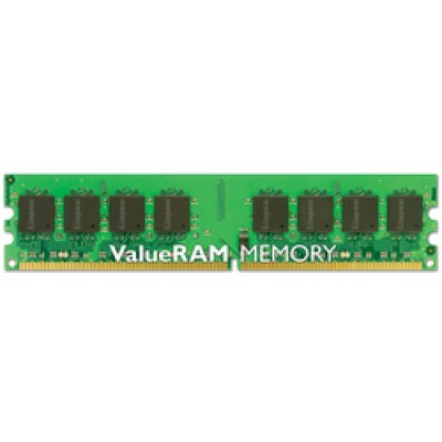 Kingston 2GB DDR2-800MHz (KVR800D2N6/2G)