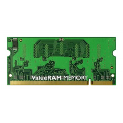 Kingston 2GB DDR2-800MHz (KVR800D2S6/2G)