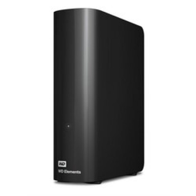 Western Digital Elements Desktop 3TB (WDBWLG0030HBK)