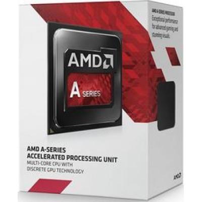 AMD A8-7600 Box