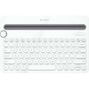 Logitech K480 White