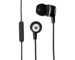 V7 HA110 Black